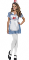 Nurse Naughty Costume 24477